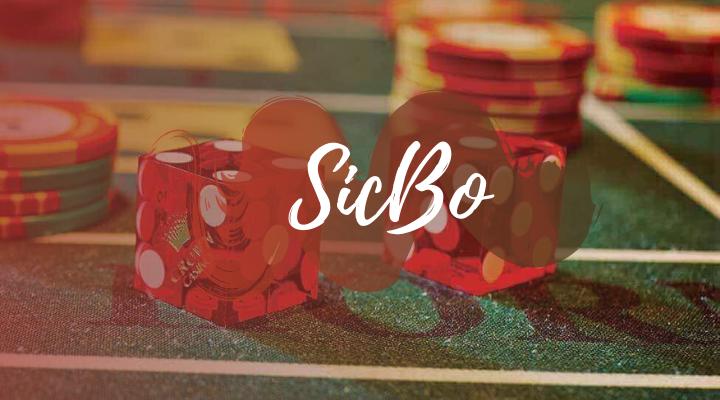 Casino online มีอะไรน่าเล่นบ้าง ไฮโลออนไลน์ (SicBo)