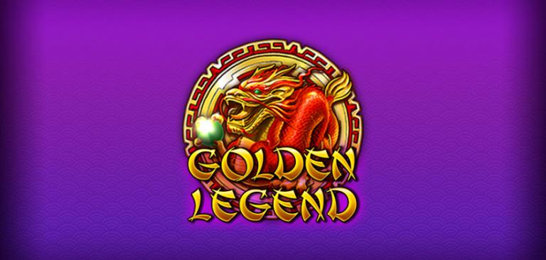 Golden Legend ตำนานมังกรเกล็ดสีทอง
