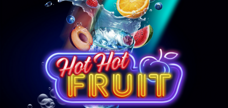 Hot Hot Fruit น้ำผลไม้โซดาซาบซ่าสะท้านใจ