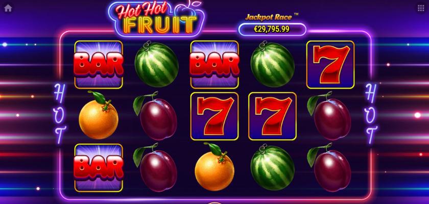 Hot Hot Fruit - play