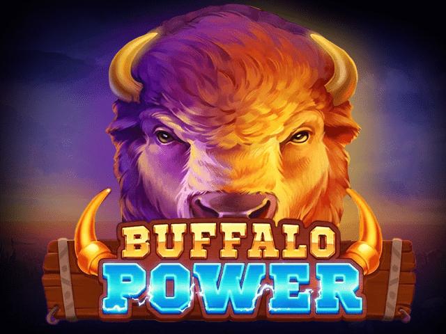 รีวิวเกมสล็อต Buffalo Power Hold And Win